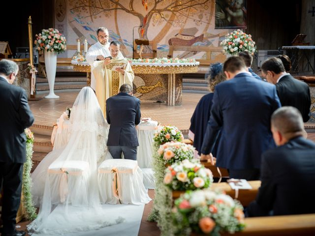 Il matrimonio di Francesca e Francesco a Castrovillari, Cosenza 73
