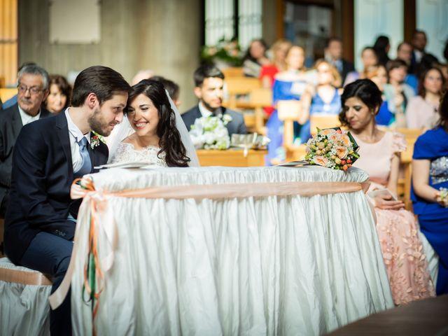 Il matrimonio di Francesca e Francesco a Castrovillari, Cosenza 74