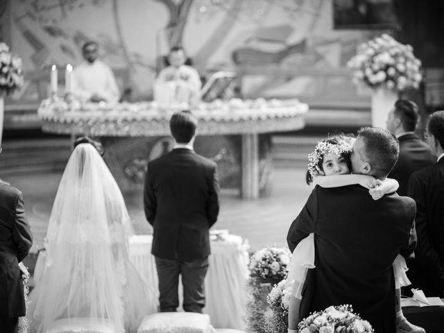 Il matrimonio di Francesca e Francesco a Castrovillari, Cosenza 75
