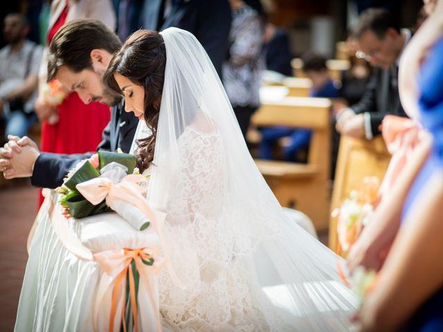 Il matrimonio di Francesca e Francesco a Castrovillari, Cosenza 77