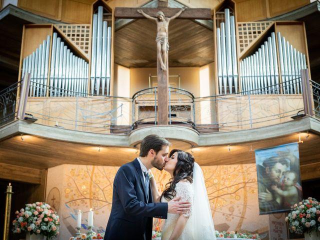 Il matrimonio di Francesca e Francesco a Castrovillari, Cosenza 79