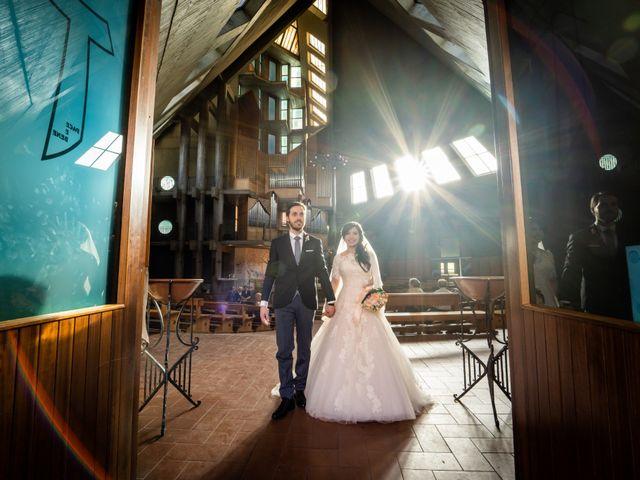 Il matrimonio di Francesca e Francesco a Castrovillari, Cosenza 80