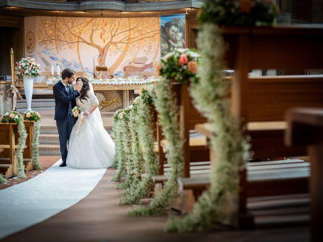Il matrimonio di Francesca e Francesco a Castrovillari, Cosenza 81
