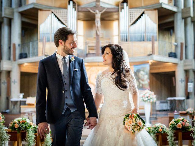 Il matrimonio di Francesca e Francesco a Castrovillari, Cosenza 82