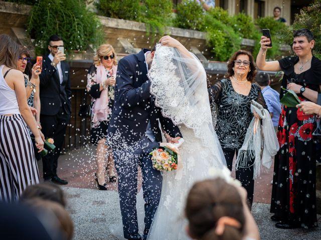 Il matrimonio di Francesca e Francesco a Castrovillari, Cosenza 83