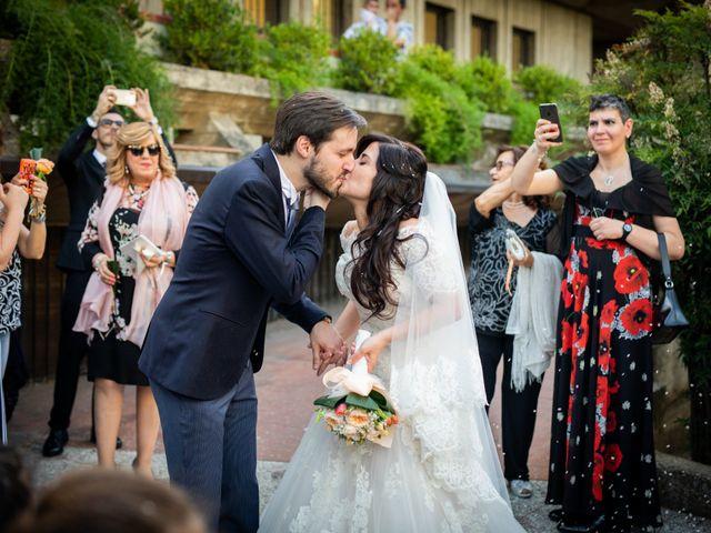 Il matrimonio di Francesca e Francesco a Castrovillari, Cosenza 84