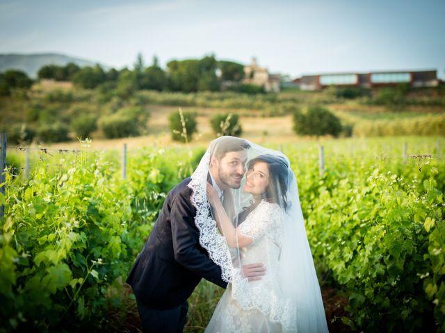 Il matrimonio di Francesca e Francesco a Castrovillari, Cosenza 87