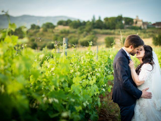 Il matrimonio di Francesca e Francesco a Castrovillari, Cosenza 88