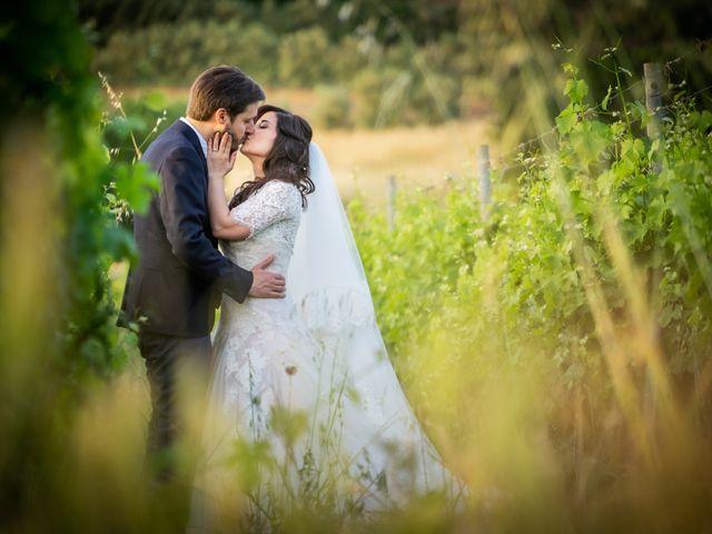 Il matrimonio di Francesca e Francesco a Castrovillari, Cosenza 90