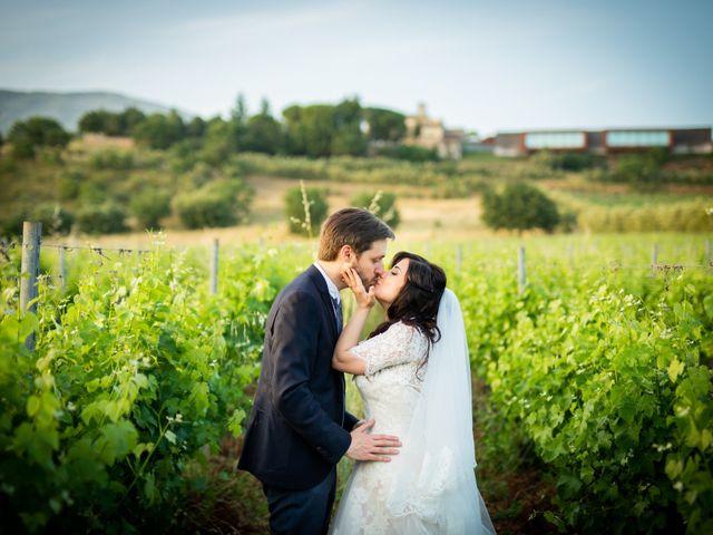 Il matrimonio di Francesca e Francesco a Castrovillari, Cosenza 91