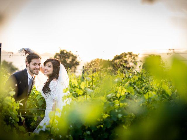 Il matrimonio di Francesca e Francesco a Castrovillari, Cosenza 92