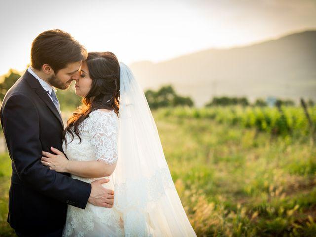 Il matrimonio di Francesca e Francesco a Castrovillari, Cosenza 95