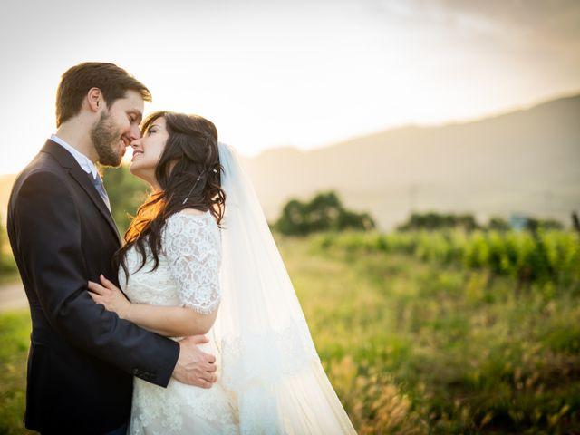 Il matrimonio di Francesca e Francesco a Castrovillari, Cosenza 96