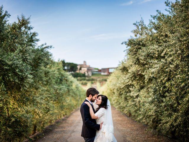 Il matrimonio di Francesca e Francesco a Castrovillari, Cosenza 97