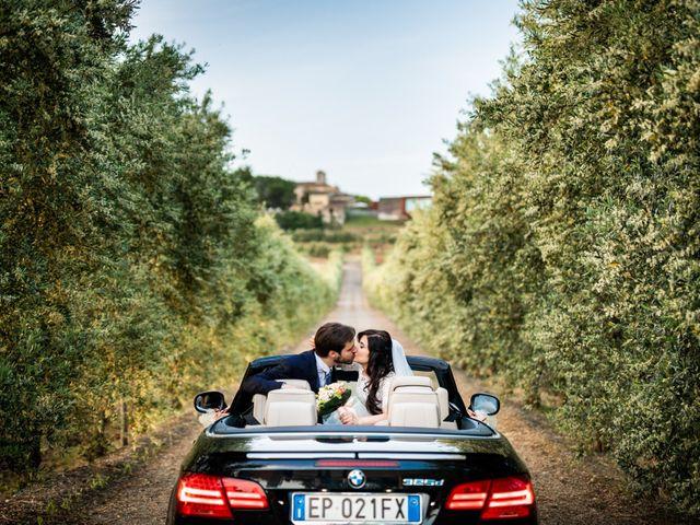 Il matrimonio di Francesca e Francesco a Castrovillari, Cosenza 98
