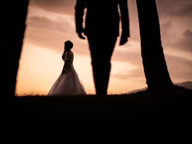 Il matrimonio di Francesca e Francesco a Castrovillari, Cosenza 101