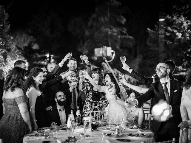 Il matrimonio di Francesca e Francesco a Castrovillari, Cosenza 108