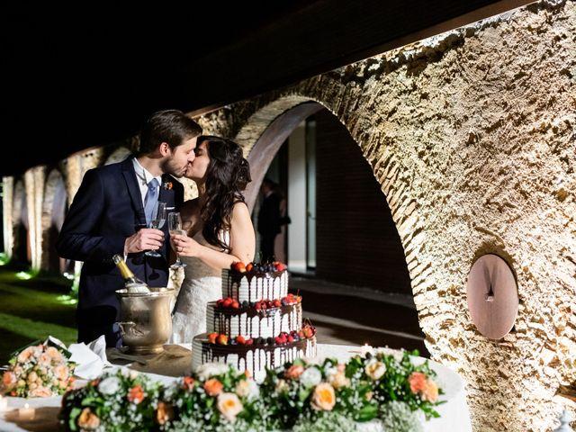Il matrimonio di Francesca e Francesco a Castrovillari, Cosenza 118