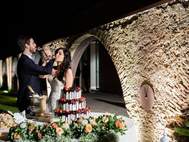 Il matrimonio di Francesca e Francesco a Castrovillari, Cosenza 119