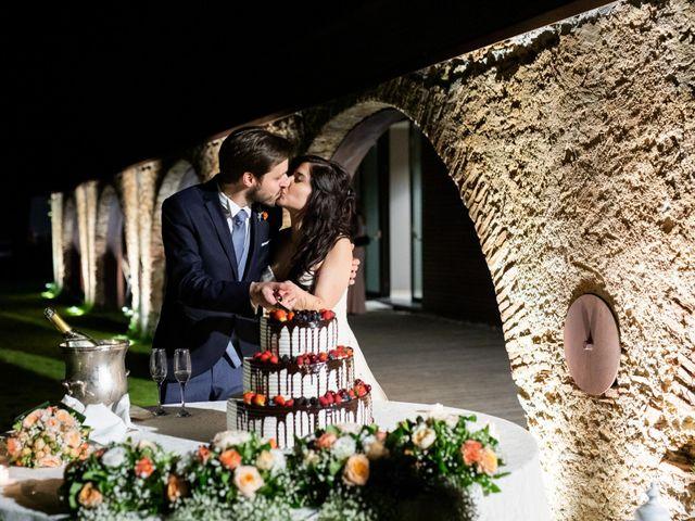 Il matrimonio di Francesca e Francesco a Castrovillari, Cosenza 120