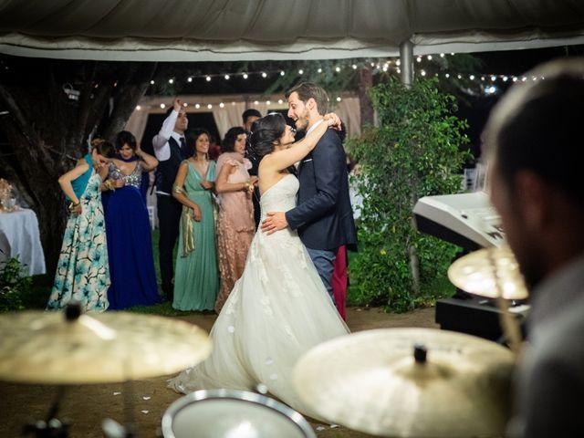 Il matrimonio di Francesca e Francesco a Castrovillari, Cosenza 125