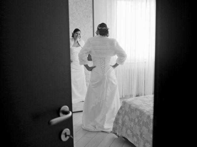 Il matrimonio di Vito e Silvia a San Giovanni in Persiceto, Bologna 9