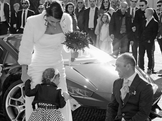 Il matrimonio di Vito e Silvia a San Giovanni in Persiceto, Bologna 10
