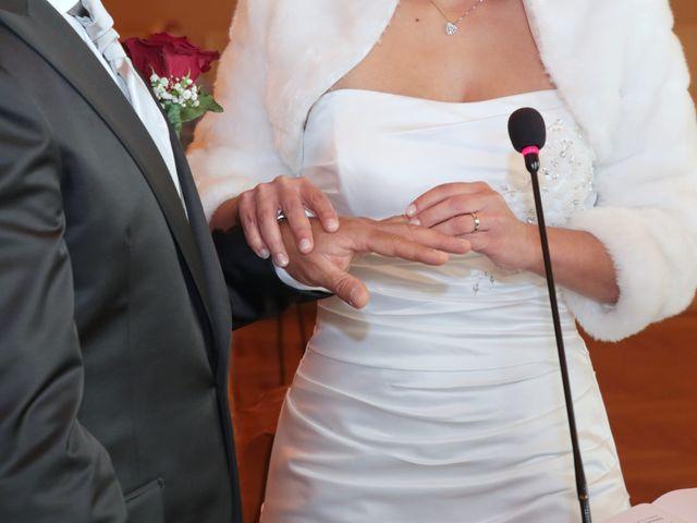 Il matrimonio di Vito e Silvia a San Giovanni in Persiceto, Bologna 11