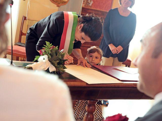 Il matrimonio di Vito e Silvia a San Giovanni in Persiceto, Bologna 14