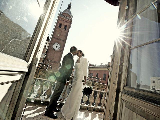 Il matrimonio di Vito e Silvia a San Giovanni in Persiceto, Bologna 15