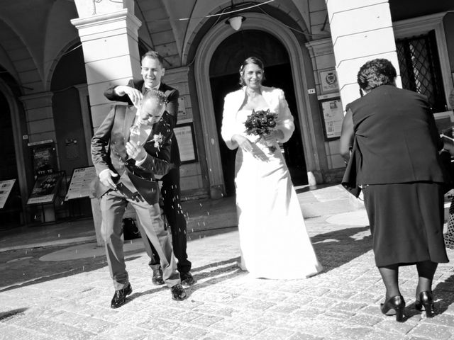 Il matrimonio di Vito e Silvia a San Giovanni in Persiceto, Bologna 16