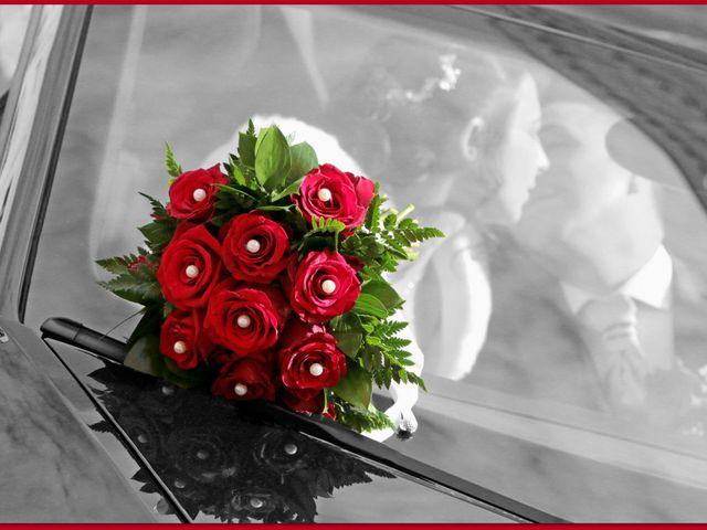 Il matrimonio di Vito e Silvia a San Giovanni in Persiceto, Bologna 18