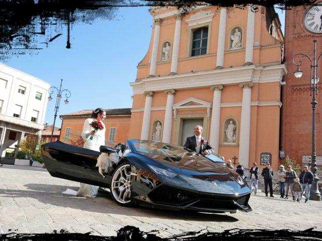 Il matrimonio di Vito e Silvia a San Giovanni in Persiceto, Bologna 19