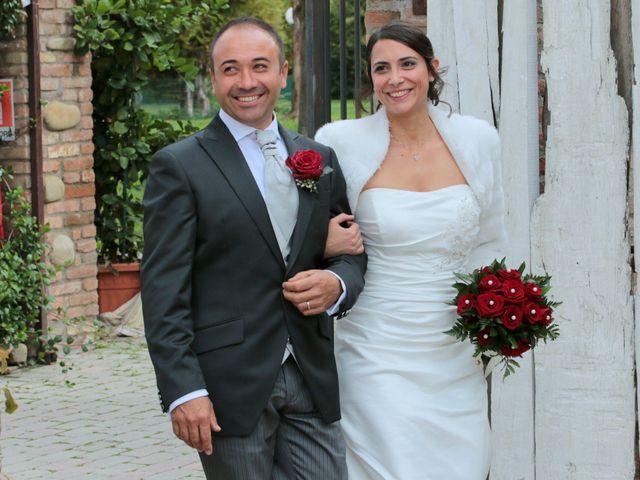 Il matrimonio di Vito e Silvia a San Giovanni in Persiceto, Bologna 22