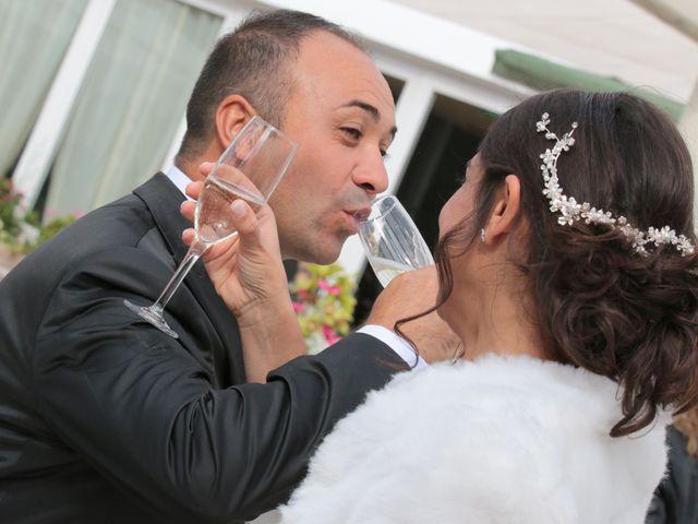 Il matrimonio di Vito e Silvia a San Giovanni in Persiceto, Bologna 23