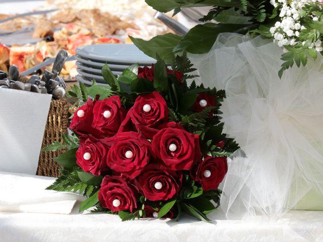 Il matrimonio di Vito e Silvia a San Giovanni in Persiceto, Bologna 26