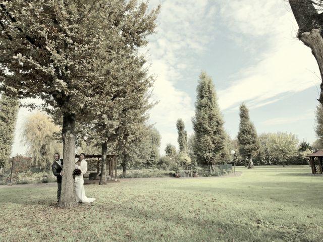 Il matrimonio di Vito e Silvia a San Giovanni in Persiceto, Bologna 27