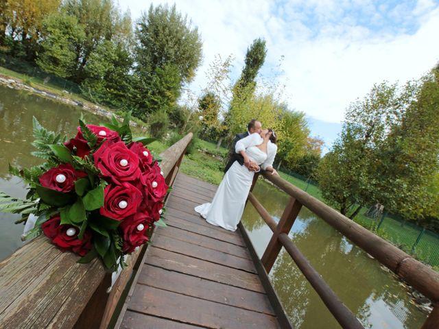 Il matrimonio di Vito e Silvia a San Giovanni in Persiceto, Bologna 29