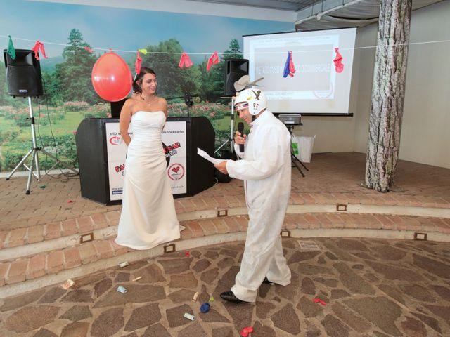 Il matrimonio di Vito e Silvia a San Giovanni in Persiceto, Bologna 32