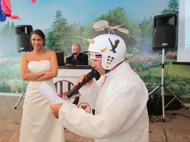 Il matrimonio di Vito e Silvia a San Giovanni in Persiceto, Bologna 33