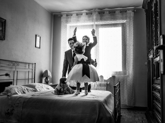 Il matrimonio di Luigi e Clizia a Giaveno, Torino 6