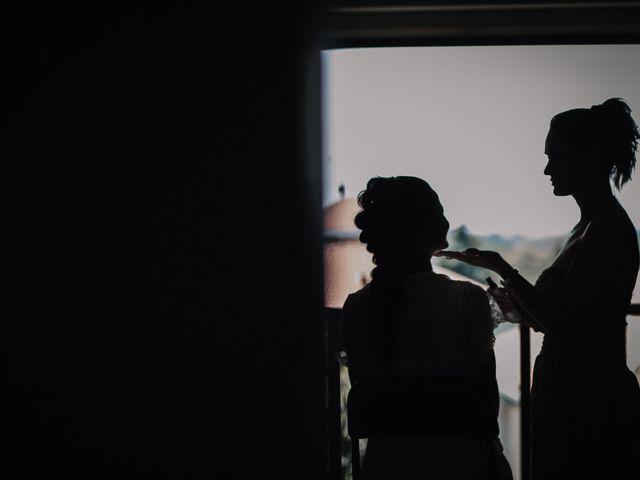 Il matrimonio di Luigi e Clizia a Giaveno, Torino 8