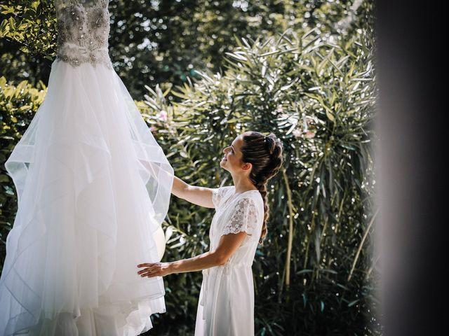 Il matrimonio di Luigi e Clizia a Giaveno, Torino 11