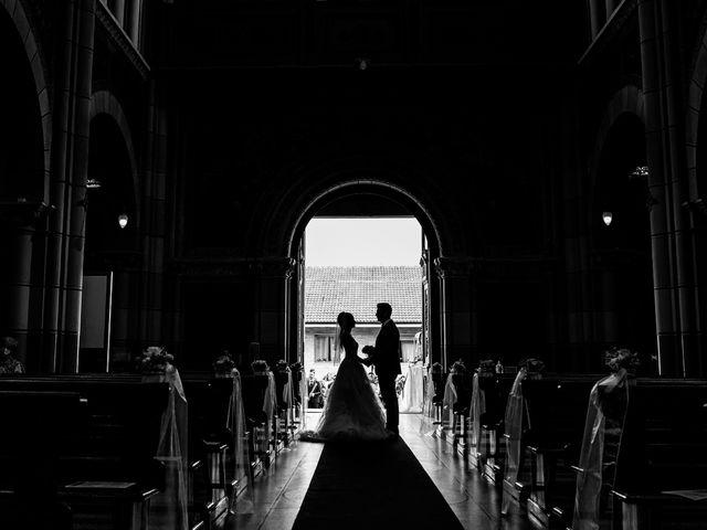 Il matrimonio di Luigi e Clizia a Giaveno, Torino 18
