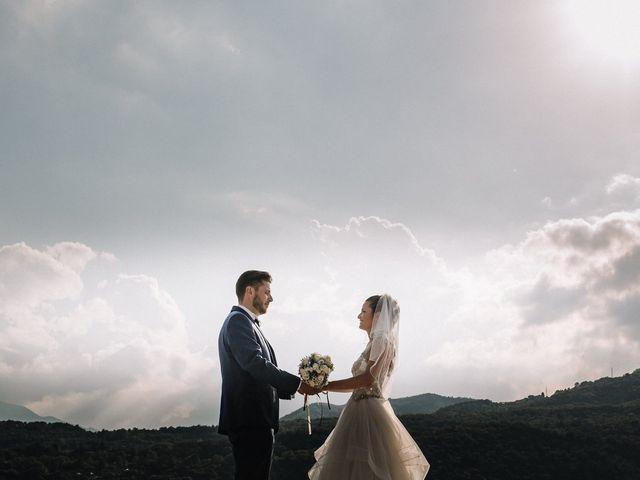 Il matrimonio di Luigi e Clizia a Giaveno, Torino 24