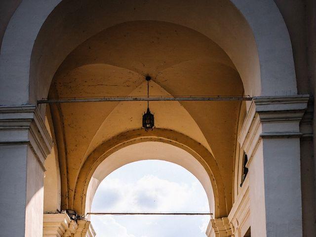 Il matrimonio di Luigi e Clizia a Giaveno, Torino 26