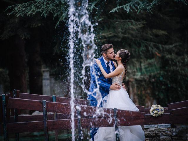 Il matrimonio di Luigi e Clizia a Giaveno, Torino 27
