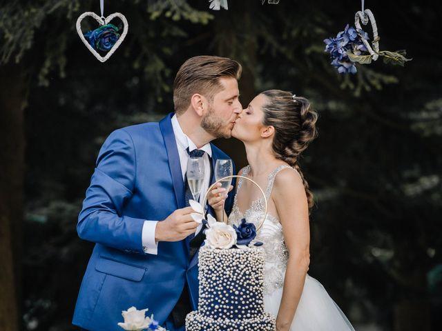 Il matrimonio di Luigi e Clizia a Giaveno, Torino 28