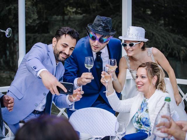 Il matrimonio di Luigi e Clizia a Giaveno, Torino 29
