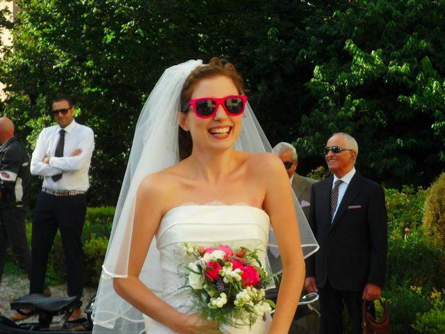 Il matrimonio di Gabriele e Laura a Nova Milanese, Monza e Brianza 8